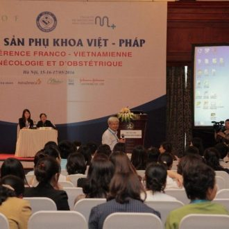 Bảo Xuân đồng hành cùng Hội Sản phụ khoa Việt - Pháp - Châu Á - TBD
