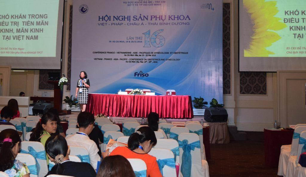 BS CKII Đỗ Thị Kim Ngọc đánh giá rất cao về mầm đậu lành từ sản phẩm bảo xuân