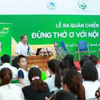 """Bảo Xuân đồng hành cùng chiến dịch """"Đừng thờ ơ với nội tiết tố nữ"""""""