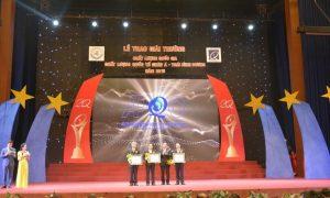 """Lễ trao giải """"Chất lượng Quốc gia, Chất lượng Quốc tế Châu Á – Thái Bình Dương 2015"""