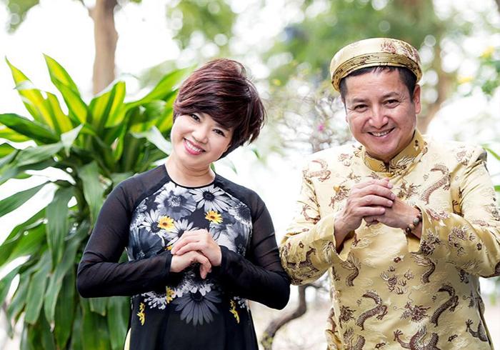 Ngọc Huyền - Vợ Chí Trung chia sẻ về sản phẩm Bảo Xuân