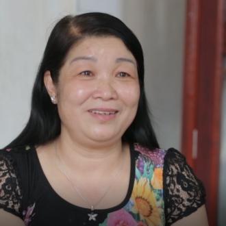 Nữ giáo viên tuổi 52 chia sẻ bí quyết trị nám, khỏi đau đầu hiệu quả