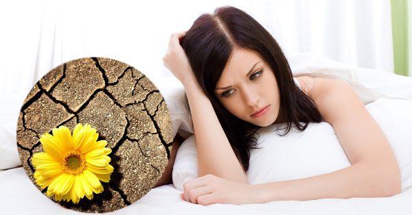 Khô âm đạo, đau rát khi quan hệ, nguyên nhân, dấu hiệu và cách khắc phục tận gốc