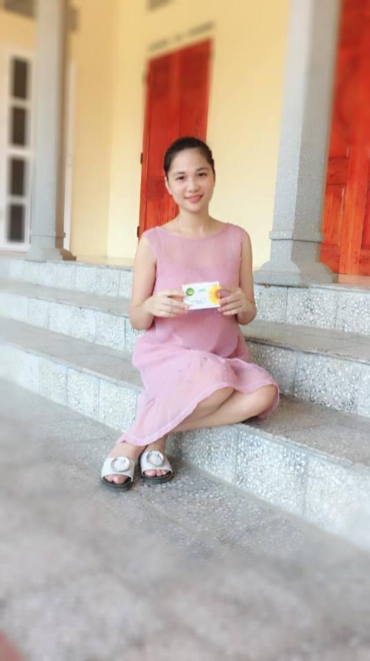 Chị Trần Tuấn Khanh (Khu phố 6, Thị trấn Cổ Phúc, Trấn Yên, Yên Bái)