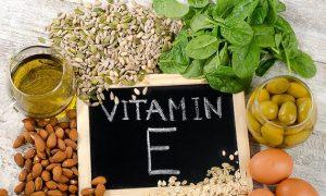 Vitamin E thiên nhiên hỗ trợ chữa yếu sinh lý nữ hiệu quả
