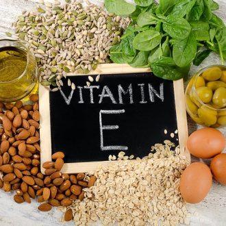 Vitamin E thiên nhiên loại nào tốt? Hướng dẫn sử dụng đúng cách