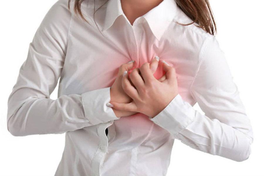 Bệnh tim mạch là bệnh nguy hiểm nhất sau khi mãn kinh