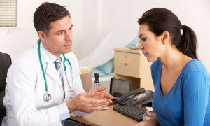 Khi nào bạn nên đến cơ sở y tế để thăm khám bệnh rong kinh