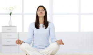 Yoga là bài tập có rất nhiều tác dụng tốt cho phụ nữ