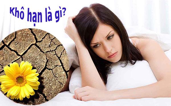 Khô âm đạo sau sinh nguyên nhân chủ yếu do suy giảm nội tiết tố nữ estrogen