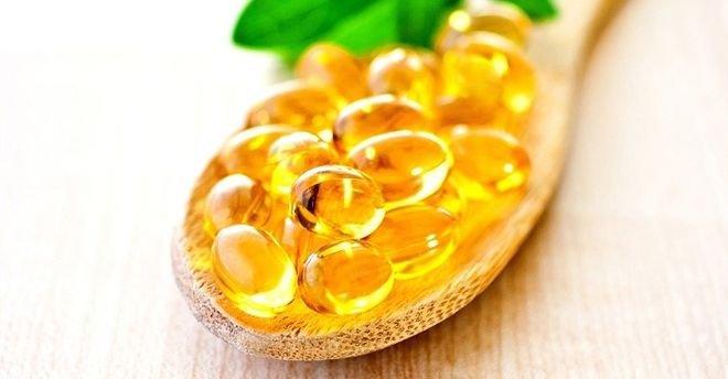 Vitamin E thiên nhiên giúp bổ sung estrogen an toàn và hiệu quả