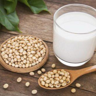 Bị u xơ tử cung có nên uống sữa đậu nành không?