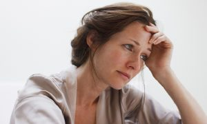 Có kinh nguyệt sau khi đã mãn kinh là tình trạng báo động về sức khỏe