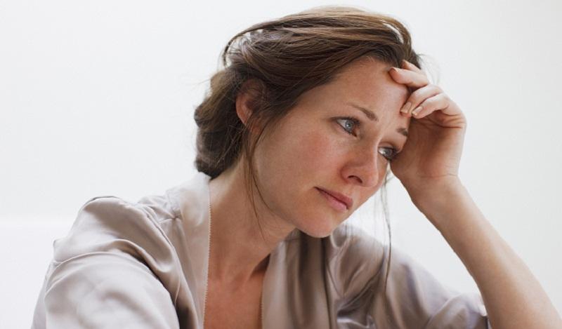 Sinh lý phụ nữ tuổi 45 có những thay đổi gì?
