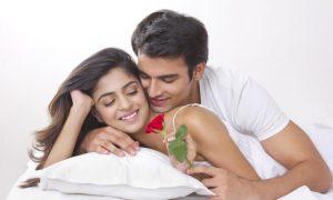 Cách phụ nữ làm chủ cuộc yêu khiến chàng mê mệt