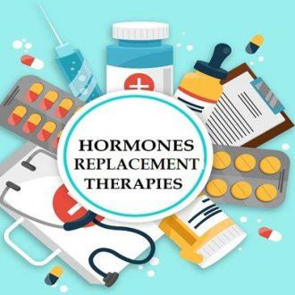 Hormone HRT là gì? Những ưu và nhược điểm bạn cần phải dè chừng