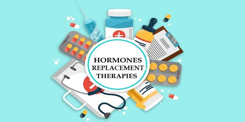 Hormone HRT là gì? Có nên sử dụng hormone HRT không