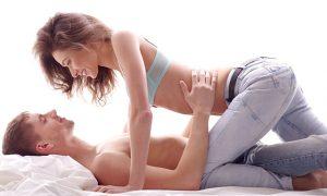 Thuốc tăng chất nhờn khi quan hệ ở phụ nữ