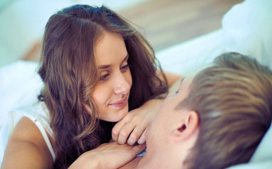 Nhu cầu tình dục tăng cao trong đọ tuổi hồi xuân ở phụ nữ