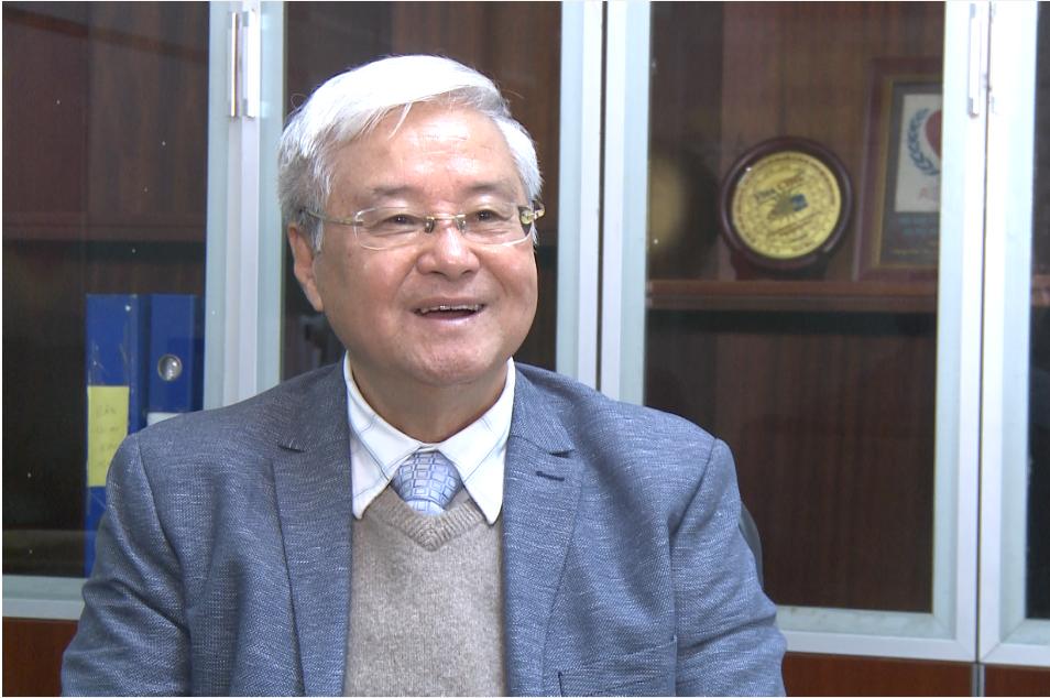 GS.TS Vương Tiến Hòa, Chuyên gia cao cấp Bộ Y tế, Ủy viên Ban chấp hành Trung ương Hội Phụ sản Việt Nam