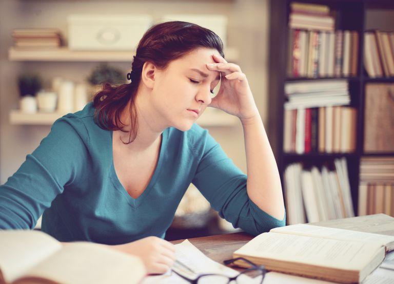 Stress là nguyên nhân chính gây ra mãn kinh sớm