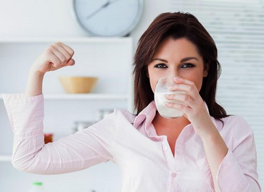 Cách uống mầm đậu nành giúp cải thiện sức khỏe từ trong ra ngoài cho phụ nữ