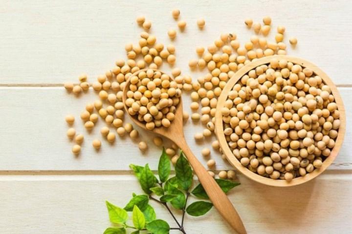 Tại sao bạn nên bổ sung nội tiết tố nữ từ mầm đậu nành không biến đổi gen