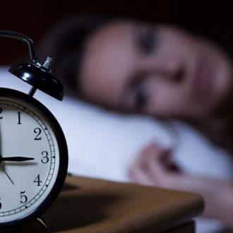 Bệnh mất ngủ phụ nữ giai đoạn tiền mãn kinh là gì?