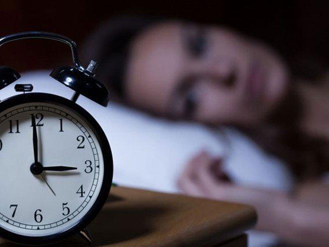 Mất ngủ ở phụ nữ tiền mãn kinh nguyên nhân do đâu