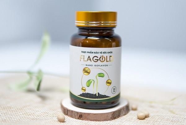 Mầm đậu nành nano Flagold có thực sự tốt không