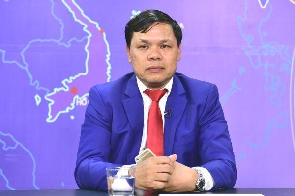 Bác sĩ Trần Danh Cường khám sản phụ khoa giỏi ở Hà Nội