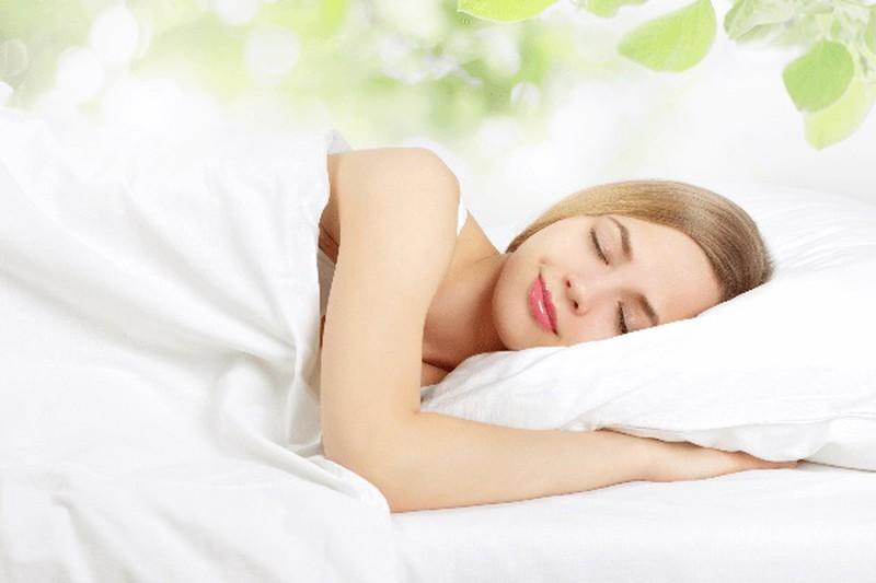 Giấc ngủ rất quan trọng với phụ nữ bị hội chứng rối loạn nội tiết tố nữ