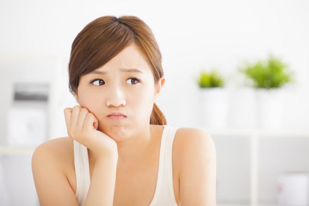 Lạm dụng gel bôi trơn còn có thể ảnh hưởng đến khả năng sinh sản ở phụ nữ