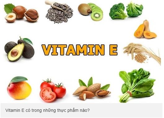 thuc-pham-chua-vitamin-e