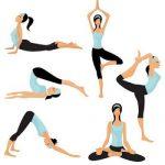 [TOP 5] Bài tập yoga giúp cân bằng lại nội tiết tố nữ