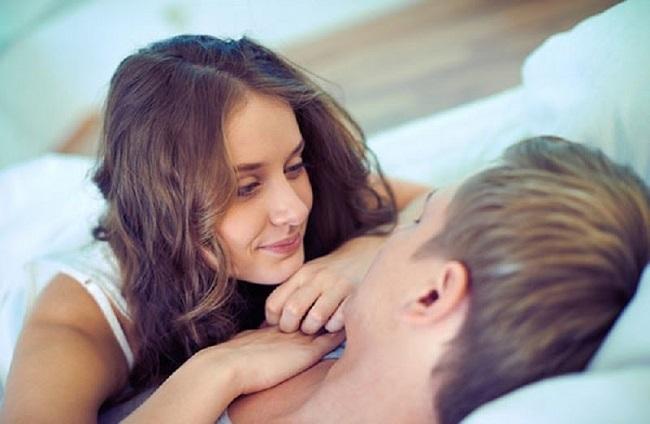 """10 cách tăng cường ham muốn cho phụ nữ sẵn sàng """"lâm trận"""""""