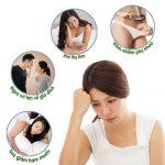 Khô âm đạo: Nguyên nhân, dấu hiệu, cách khắc phục