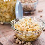 Mầm đậu nành Isoflavone và những lợi ích tuyệt vời dành cho phụ nữ